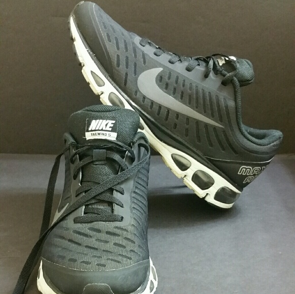 sale retailer 2aeed 9ea2b NIKE AIR MAX TAILWIND 5 V MEN'S SHOES